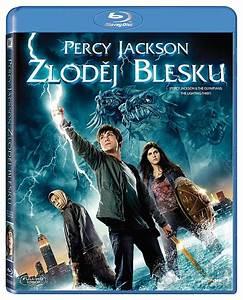 Percy Jackson & the Olympians: The Lightning Thief (Blu-ray)