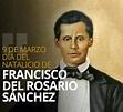 200 años del natalicio de Francisco del Rosario Sánchez ...