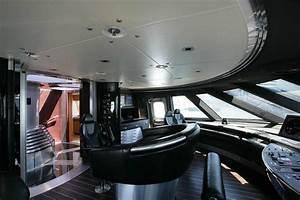 The Largest Luxury Sailing Yacht: Maltese Falcon Luxury