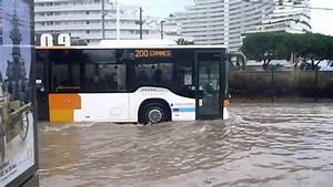 Iveco Villeneuve Loubet : pluies diluviennes dans les alpes maritimes paca villeneuve loubet inondations youtube ~ Gottalentnigeria.com Avis de Voitures