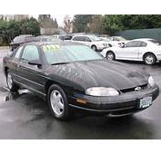 1995 Chevy Monte Carlo Z34  Nice Used Car Under $1000 In