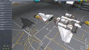 Kerbal Space Program update opens the R&D wing for business