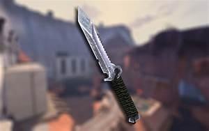 COD Black Ops 2 Knife Counter Strike Source Gt Skins