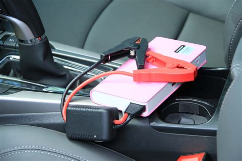 car jump starter suzhou lk power electronics technology