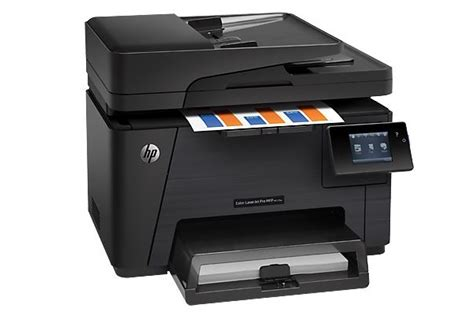A wide variety of laserjet m1536dnf mfp options are available to you, such as type. HP Color LaserJet Pro MFP M177 - tuexperto.com