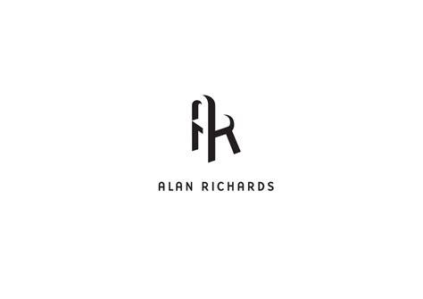 alan richards logo graphis