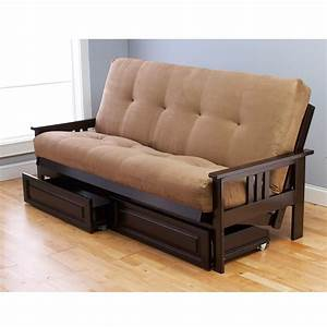 Futon mattress brisbane for Queen size sofa bed dimensions