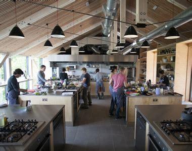 River Cottage Cookery School  Handson, Seasonal Cookery