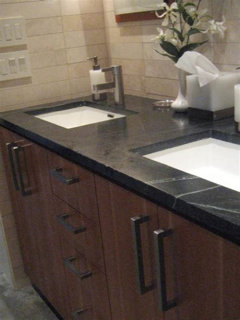 How To Choose The Best Bathroom Countertops