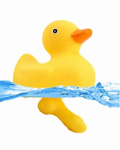 Duck Dick Rubber Funny