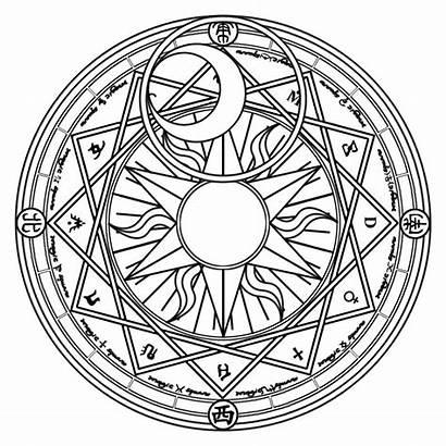 Magic Tsubasa Circles Wiki Chronicle Circle Symbols