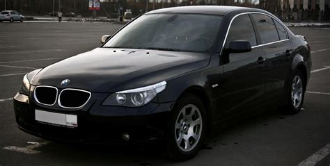 2005 Bmw 5series Wallpapers, 30l, Diesel, Fr Or Rr