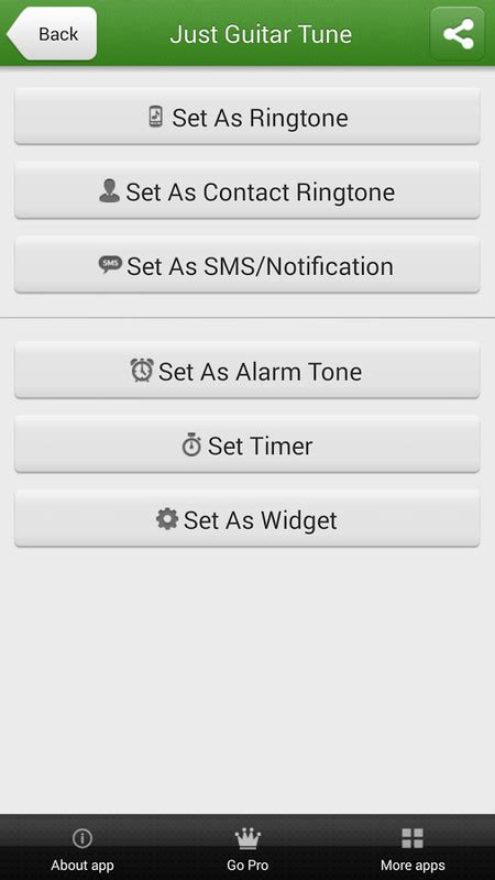 ringtones android app apps appraw