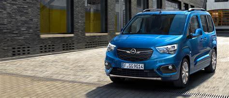 Opel Combo   FLEXIGO
