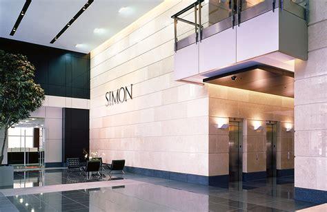 Simon Property Group Headquarters | RATIO Architects