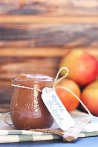 Probiotic Paleo Apple Butter