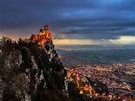 San Marino Is the Least-Visited Country in Europe and Is ...