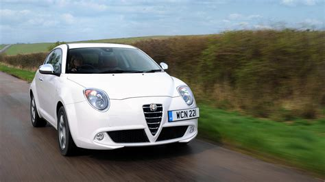 Alfa Romeo Mito 2017 2018 Best Cars Reviews