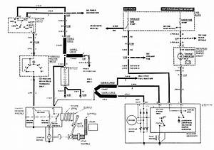 Buick Century  1990  - Wiring Diagrams - Starting