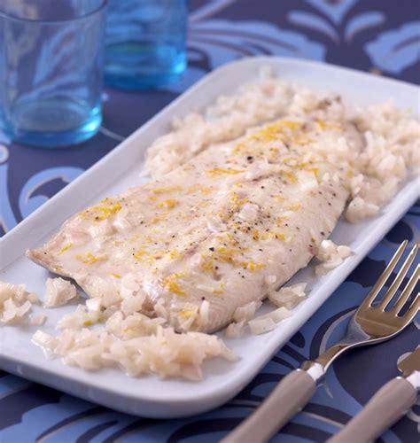 truite cuisine filet de truite aux 233 chalotes et citron bergamote les
