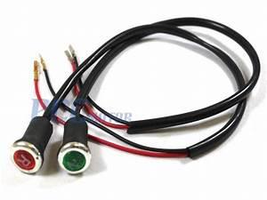 Neutral Reverse Light Gear Indicator 70cc 90cc 110cc 125cc