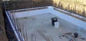 Piscine En Kit Polystyrène : piscine en kit polystyrene ~ Premium-room.com Idées de Décoration