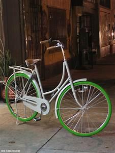 Reifen Für Fahrrad : bunte reifen in gr n sind auch ein hingucker f r dein ~ Jslefanu.com Haus und Dekorationen
