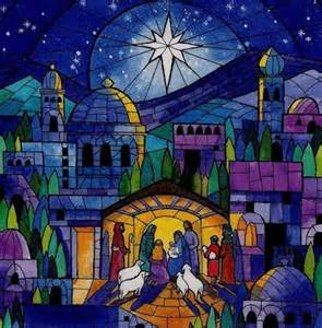 Christmas Tree Toppers Angels by Quilted Nativity Patterns Free Quilt Pattern
