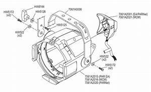 Buy Etc Source Four Par  U0026 Parnel Replacement Parts   From