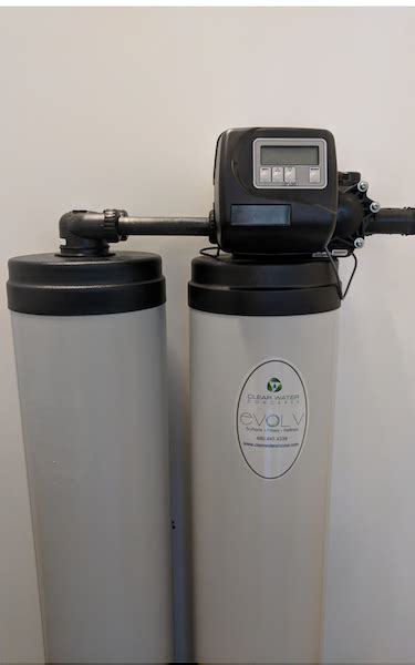 water softener   house filtration clear water