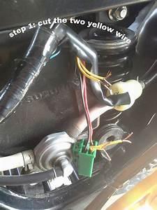 Suzuki Cdi Wiring Diagram