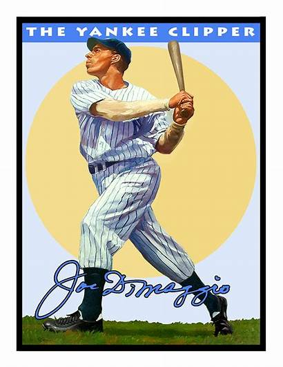 Yankee Clipper Dick Perez