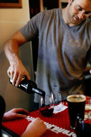Farina Alto  Beer And Wine Dinners