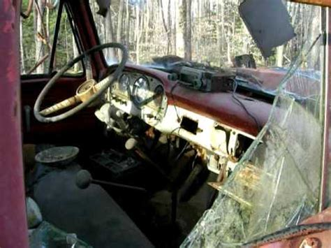 truck classic fixer upper barn find restoration frame