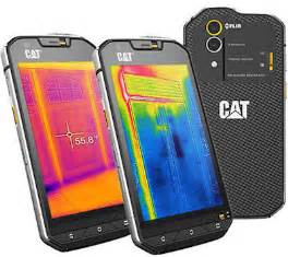 cat cell phone cat s60 is mobile phone to contain an integrated