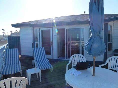 Crystal Pier Hotel & Cottages, Pacific Beach, San Diego