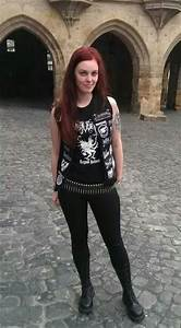 53 best images about Metal Fashion on Pinterest | Heavy ...