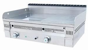 Plancha Gaz Chrome Dur : plancha professionnelle mixte chrome dur pcr 90n achat ~ Premium-room.com Idées de Décoration