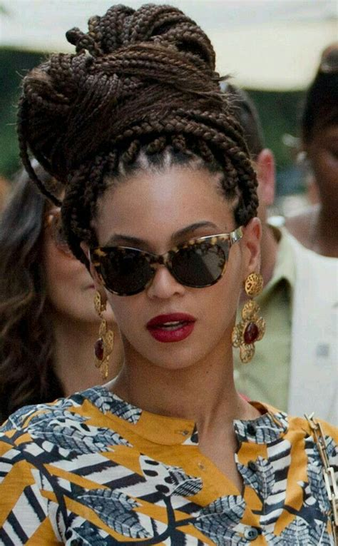 pin by kalania johnson on beyonc 233 in 2019 beyonce braids