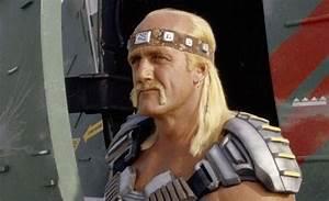 Hulk Hogan movies - 5 superb roles by the WWE superstar