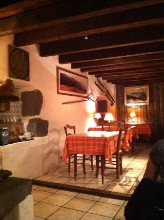 restaurant le mont dore auvergne food and drink