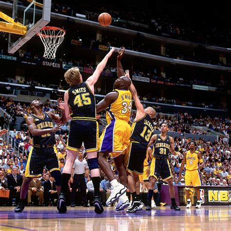 remembering   nba finals indiana pacers