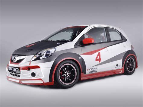 Honda Brio Wallpaper by 2013 Honda Brio Club Racer Race Racing Tuning F Wallpaper