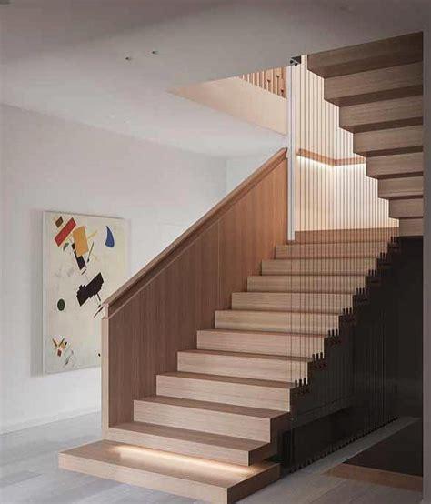 model tangga rumah mewah bertingkat  terbaru