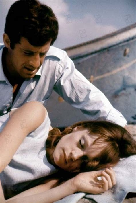 francoise dorleac belmondo 1000 images about jean paul belmondo on pinterest