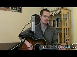 Life On a Chain (Pete Yorn cover) - YouTube