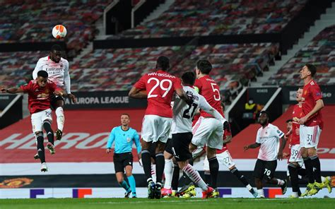AC Milan vs Manchester United | Europa League Preview