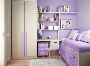 Ideas, For, Decorating, Small, Bedroom