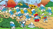TF1 Acquires Licensing Rights to 'The Smurfs' in France ...