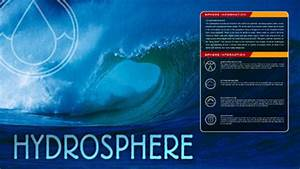 The Nature of Ansem: The Hydrosphere